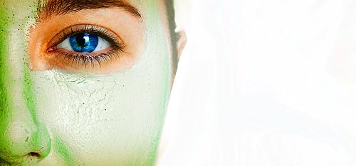 homemade-acne-mask