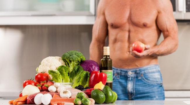 Правильное питание для похудения: меню с отзывами