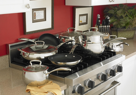 Kitchen-Cookware