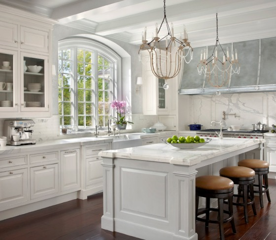 Romantic-French-Country-Kitchen
