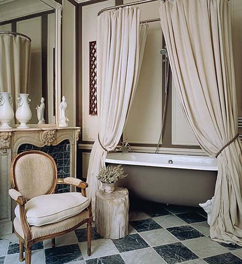 clawfoot-tub-shower-curtain-is-it-difficult-to-install-a-clawfoot-tub-shower-62486